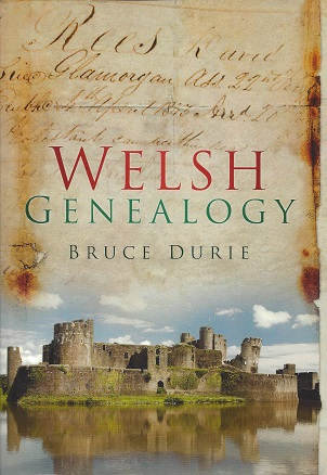Welsh Genealogy, Durie, Bruce