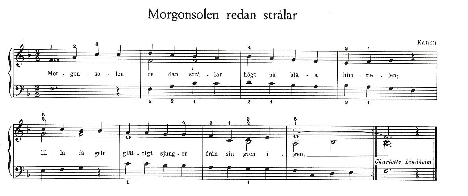 Easy piano sight reading pdf