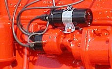 Battery Ign on Farmall Magneto Diagram
