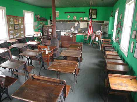 children school interior design